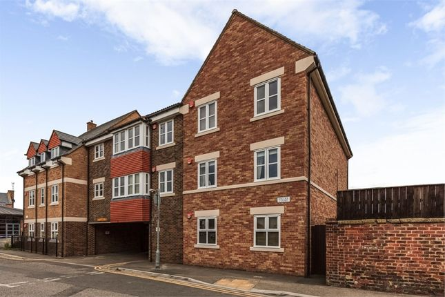 Thumbnail Flat for sale in Balliol Court, Stokesley, Middlesbrough, North Yorkshire
