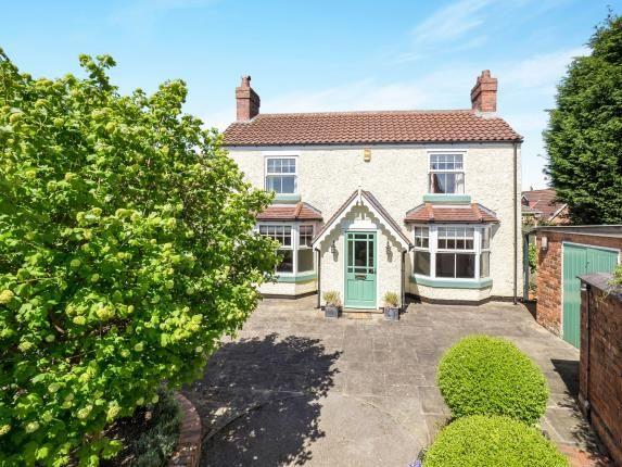 Thumbnail Detached house for sale in Newthorpe Common, Newthorpe, Nottingham, Nottinghamshire
