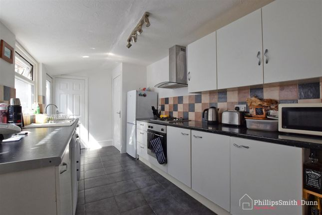 Kitchen of Connaught Place, Barnstaple EX32