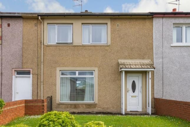 Thumbnail Terraced house for sale in Ryeside Road, Glasgow, Lanarkshire