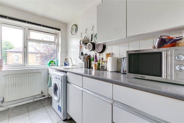 Kitchen of Fountain House, 159 Willesden Lane, London NW6