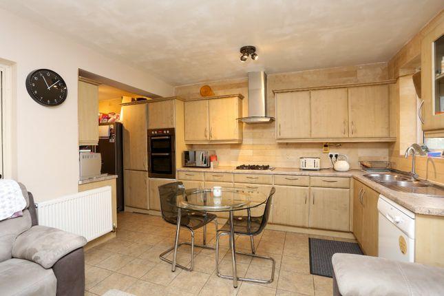 Kitchen of Carew Road, Mitcham, Surrey CR4