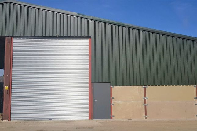 Thumbnail Light industrial to let in Hook, Royal Wootton Bassett