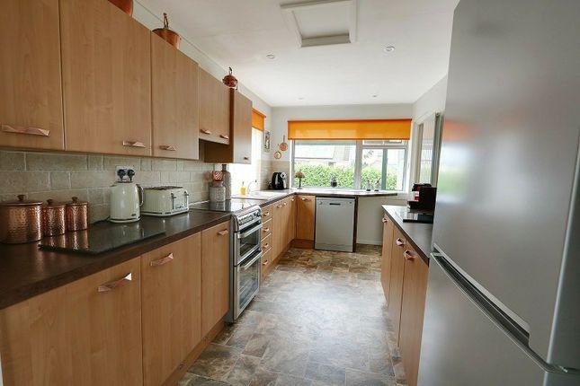 Kitchen of Whitecroft Road, Bream, Lydney, Gloucestershire. GL15