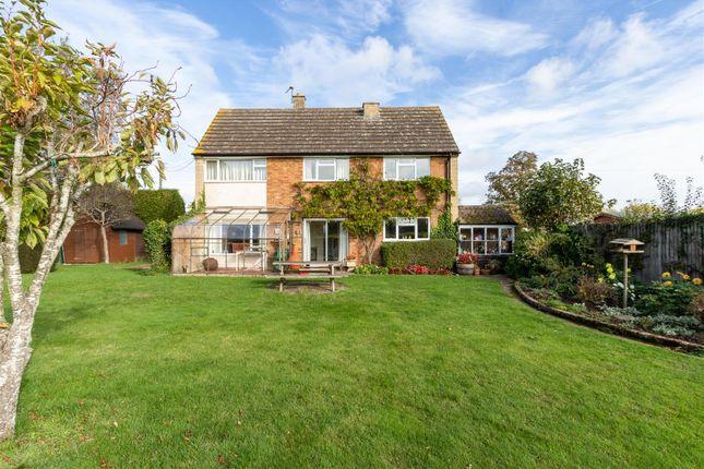 Thumbnail Detached house to rent in Admington, Shipston-On-Stour
