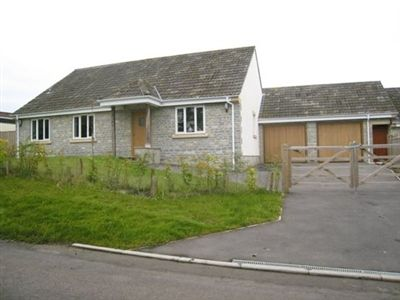 Thumbnail Detached house to rent in Redmans Hill, Blackford, Wedmore