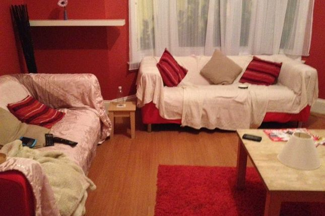 Thumbnail Terraced house to rent in Lincoln Street, Leicester
