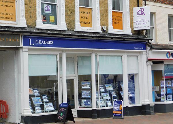 Thumbnail Retail premises for sale in High Street, Tonbridge