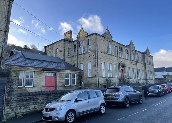 Thumbnail Land for sale in Brighouse Youth Centre, Aire Street, Brighouse