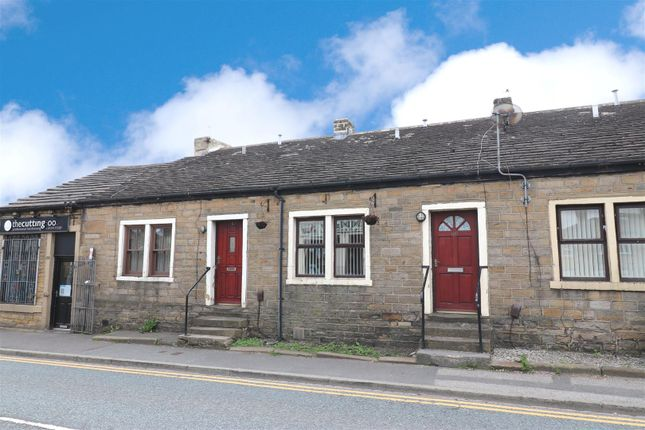 Thumbnail Cottage for sale in High Street, Wibsey, Bradford