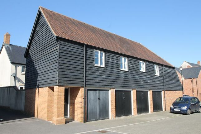 Thumbnail 2 bed detached house for sale in Clarks Meadow, Shepton Mallet