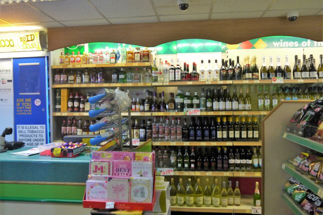 Thumbnail Property for sale in Off License & Convenience HX5, West Yorkshire