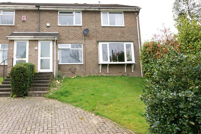 Thumbnail Terraced house for sale in Croft Gardens, Birkby, Huddersfield