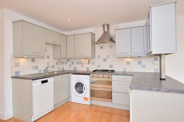 Kitchen of South Road, Faversham, Kent ME13