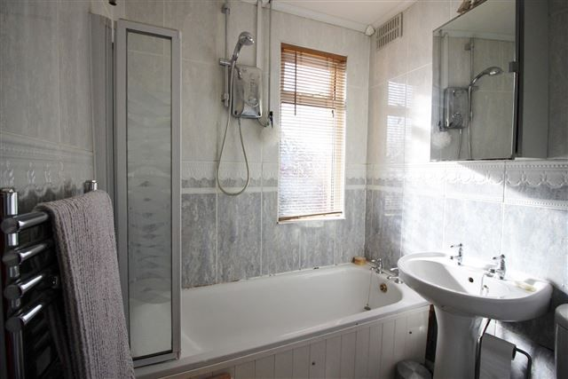 Bathroom of Lound Road, Handsworth, Sheffield S9