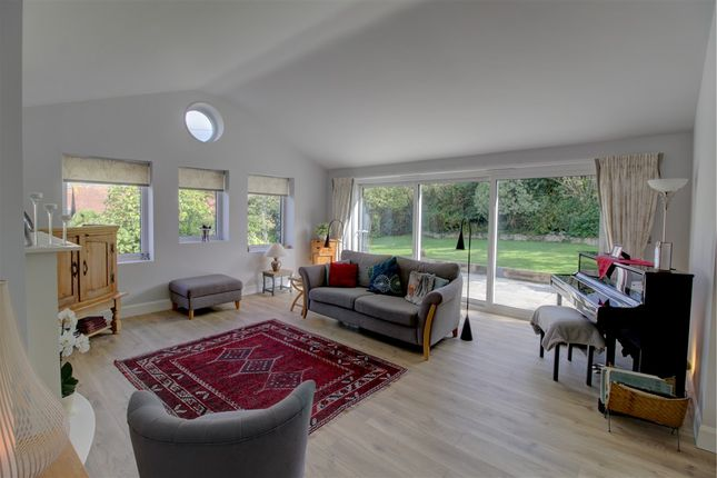 Sitting Room of Laskeys Lane, Sidmouth EX10