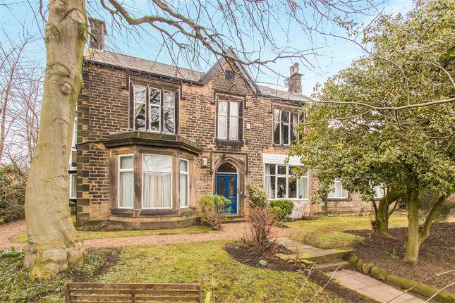 Thumbnail Flat for sale in Pasture Lane, Chapel Allerton, Leeds
