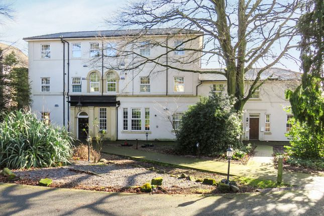 Thumbnail Flat for sale in Burton Road, Littleover, Derby
