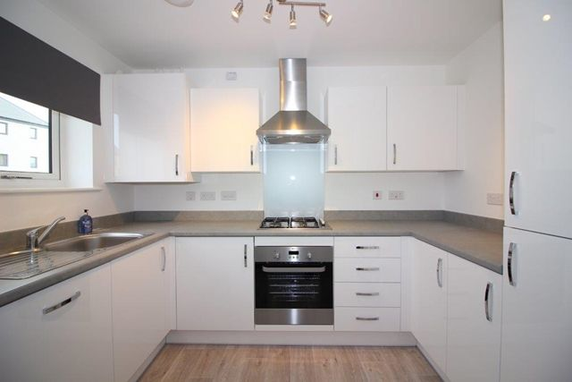 2 bed flat to rent in Longhorn Drive, Whitehouse, Milton Keynes