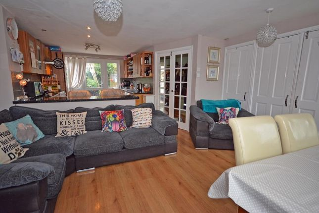 Thumbnail End terrace house for sale in Skelgate, Dalton-In-Furness