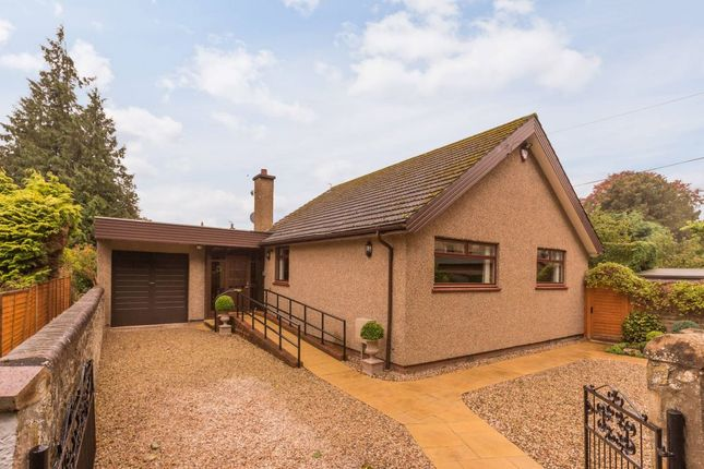 Thumbnail Bungalow for sale in 8 Torsonce Road, Eskbank