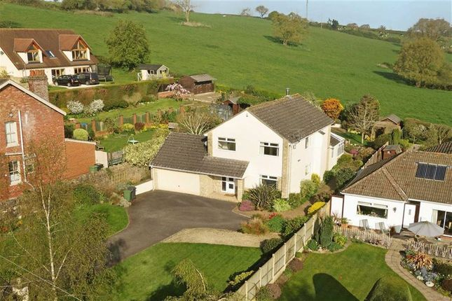 Thumbnail Detached house for sale in Charfield Hill, Charfield