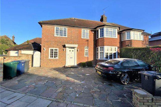 Property for sale in Fairview Way, Edgware