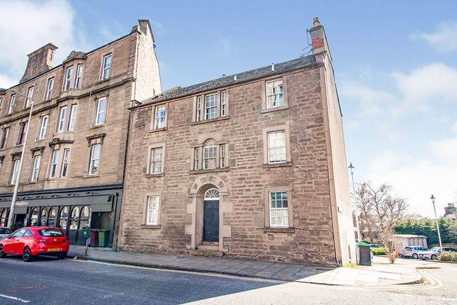 3 bed flat for sale in Perth Road, Dundee, Angus DD1
