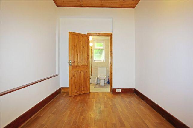 Bedroom of Westbury Avenue, London N22