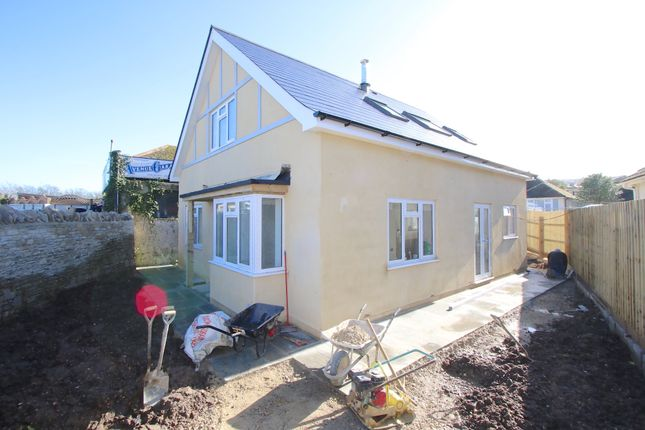 Thumbnail Detached house for sale in Victoria Avenue, Swanage