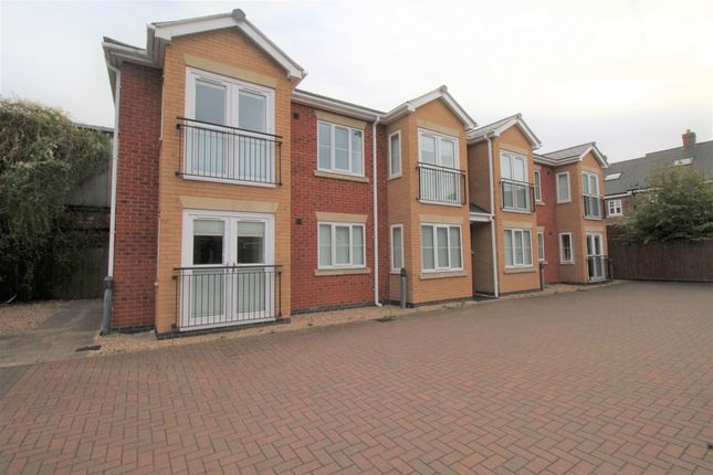 Thumbnail Flat to rent in Clarendon Mews, Clarendon Street, Coventry