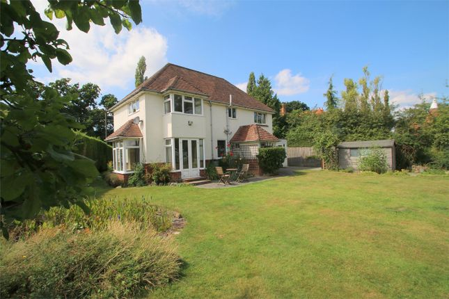 Thumbnail Detached house for sale in Ormsby, Smallhythe Road, Tenterden, Kent