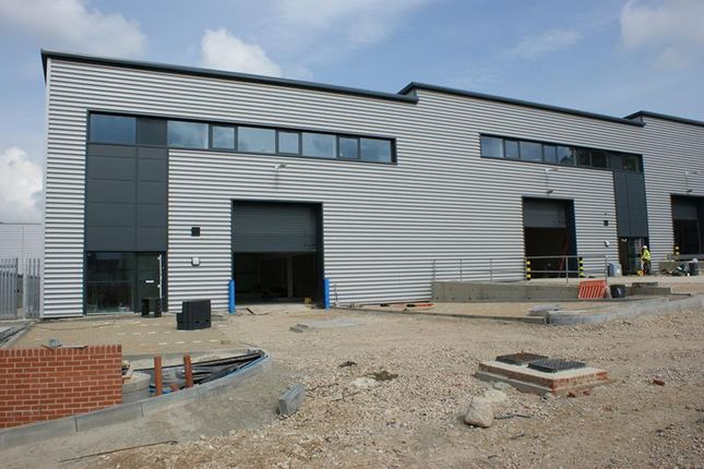 Thumbnail Light industrial to let in Tannery Road, High Wycombe