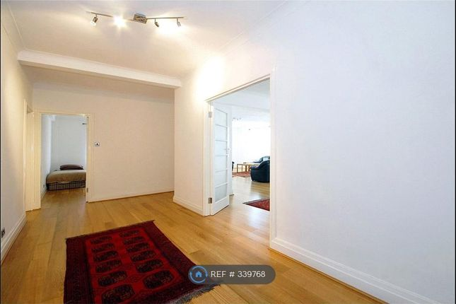Thumbnail Flat to rent in Fursecroft, London
