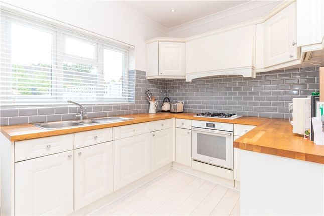 Kitchen of Harlington Road, Uxbridge, Middlesex UB8