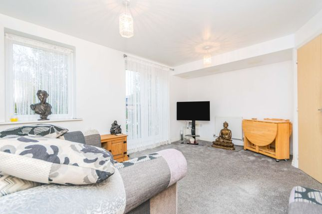 2 bed flat for sale in 33 Highmarsh Crescent, Manchester M20