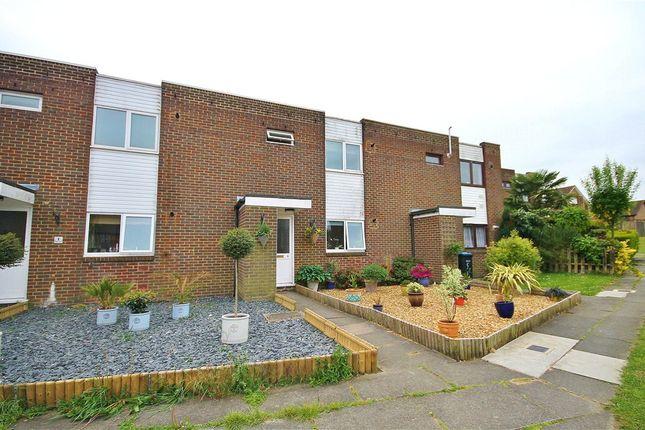 Thumbnail Flat for sale in Cedar Court, Tringham Close, Ottershaw, Chertsey