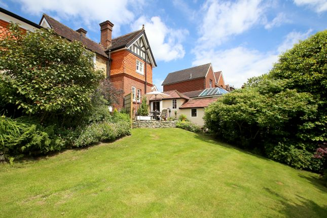 Thumbnail Lodge to rent in Harlequin Lane, Crowborough, East Sussex