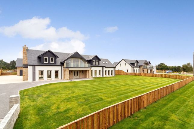 Thumbnail Detached house for sale in Pardovan Holdings, Linlithgow