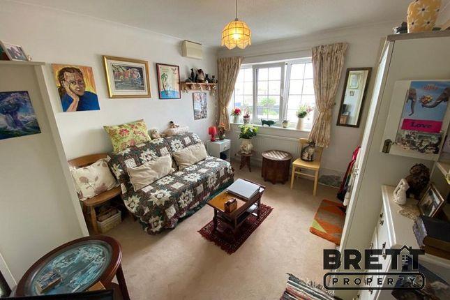 Bedroom 2 of St Petrox Close, Pembroke, Pembrokeshire. SA71