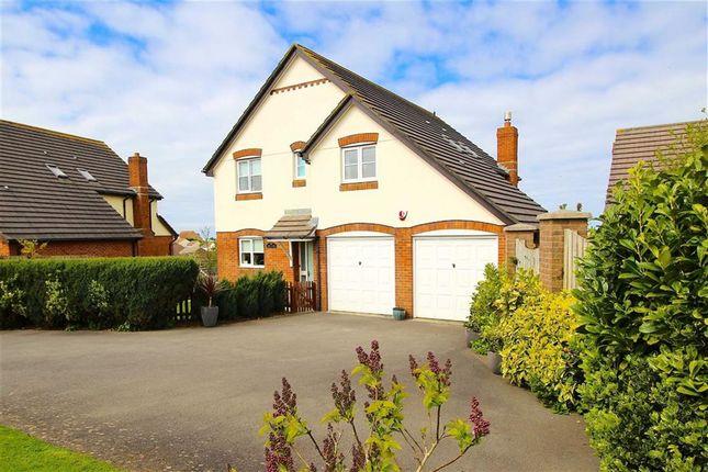 Thumbnail Detached house for sale in Cornborough Road, Westward Ho, Bideford