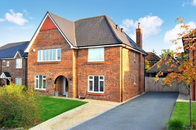 Thumbnail Detached house for sale in Blind Lane, Knaresborough