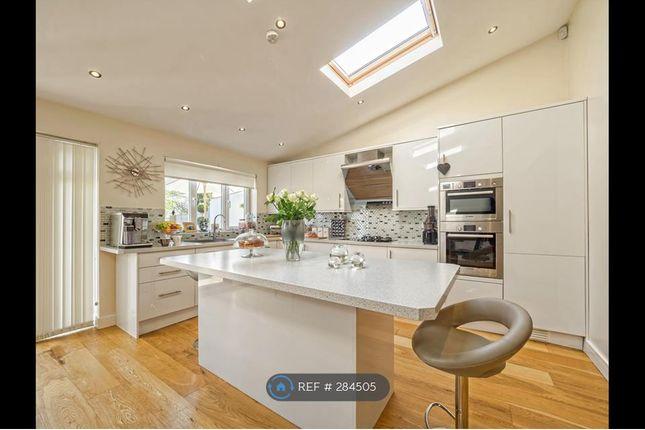 Thumbnail Semi-detached house to rent in Westpole Avenue, Barnet