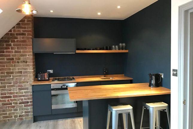 Kitchen 1 of Vallance Road, Hove BN3