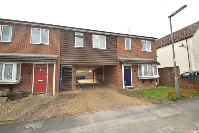 Thumbnail Detached house for sale in Chapel Grove, Addlestone
