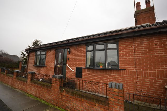 Thumbnail Bungalow for sale in Tattersall Road, Litherland, Liverpool