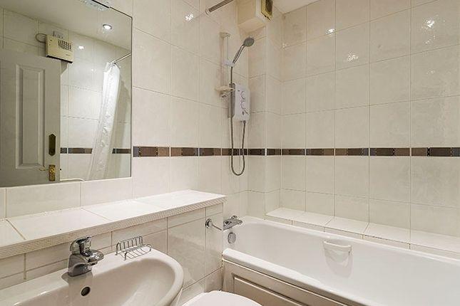 Typical Bathroom of Nottingham Place, London W1U