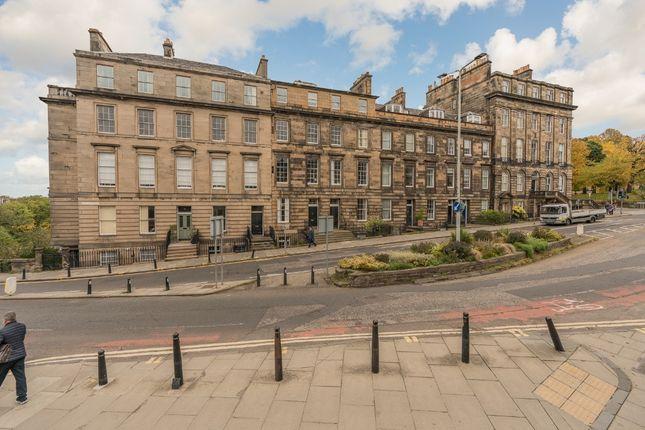 Thumbnail Flat to rent in Randolph Cliff, West End, Edinburgh