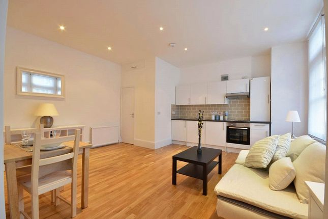 Studio for sale in Exeter Road, London NW2