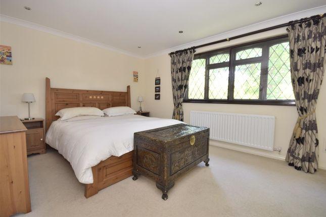 Master Bedroom of Hedingham Close, Horley, Surrey RH6